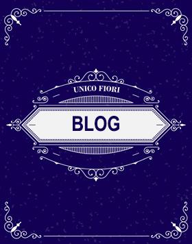 UnicoFiori Blog